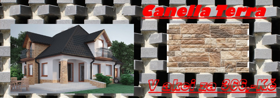 Imitace kamene