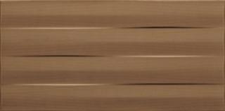 Maxima brown obkládačka struktura 22,3x44,8