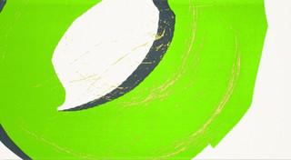 Colour pop green inzerto 59,3x32,7