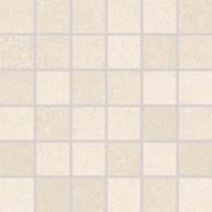 DDM06431 Base světle béžová mozaika set 30x30 4,8x4,8x1