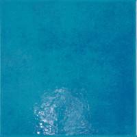 Majolika sv.modrá obkládačka 17 20x20