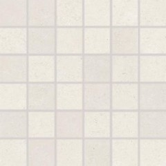 DDM06430 Base slonová kost mozaika set 30x30 4,8x4,8x1