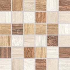 DDM06145 Board vícebarevná mozaika 30x30 cm 4,7x4,7x1