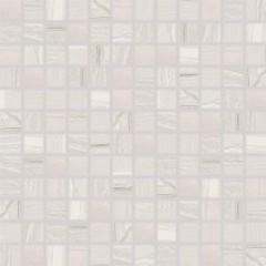 WDM02526 Boa světle šedá mozaika set 30x30 2,3x2,3x1