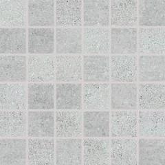 DDM06661 Cemento šedá mozaika set 30x30 cm 4,7x4,7x1