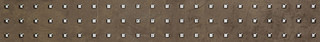 Palacio brown lišta 7,9x59,8