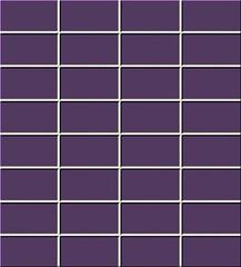 Colour violet mozaika 32,7x29,5