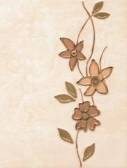 Amarylis beige inserto 25x33,3,3