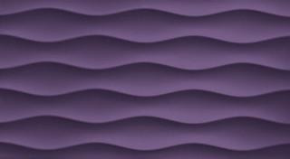 Colour violet obkládačka R.3 32,7x59,3