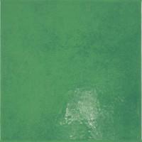 Majolika zelená obkládačka 14 20x20