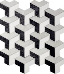Barcelona mozaika 1A 23,5x27
