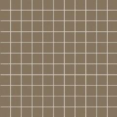 Colour mocca mozaika 30x30