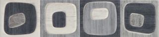 Modern Square lišta 1 10,5x44,8