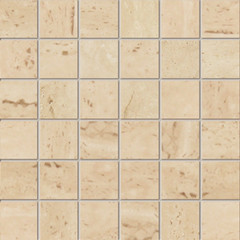 Travertine mozaika 1A 29,8x29,8