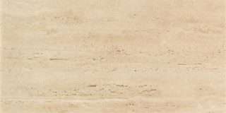 Travertine dlaždice 1 lesk 44,8x89,8