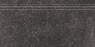 DCPSE433 Base tmavě šedá schodovka 29,8x59,8x1