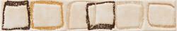 WLAH5010 Concept světle béžová listela Monopoli 25x4,5x0,7