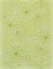 WITKB149 Delta zelená dekor 25x33x0,7