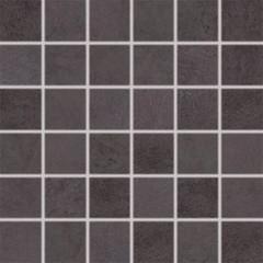 DDM06641 Clay hnědá mozaika 4,7x4,7x1 30x30