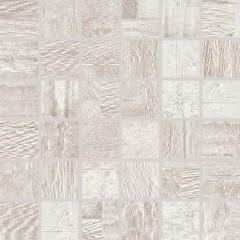 DDM05706 Era bílá mozaika 4,8x4,8x0,8 30x30