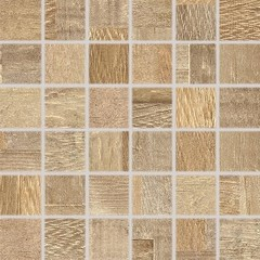 DDM05707 Era béžová mozaika 4,8x4,8x0,8 30x30