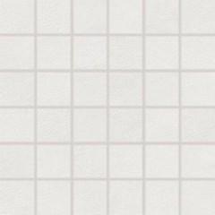 DDM06722 Extra bílá mozaika set 30x30 4,8x4,8x1