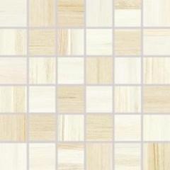 WDM06035 Charme béžová mozaika 30x30 cm 4,7x4,7x1
