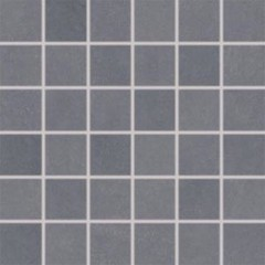 DDM06643 Clay černá mozaika 4,7x4,7x1 30x30