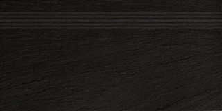DCPSE314 Geo černá schodovka 30x60 30x60x1,0
