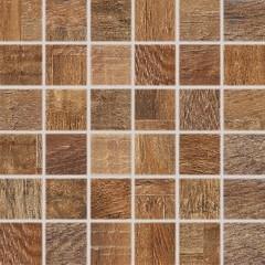 DDM05708 Era červeno-hnědá mozaika 4,8x4,8x0,8 30x30