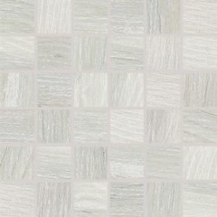 DDM06719 Faro šedo bílá mozaika set 30x30 4,8x4,8x1