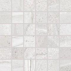 DDM06678 Random světle šedá mozaika 30x30 cm 4,7x4,7x1