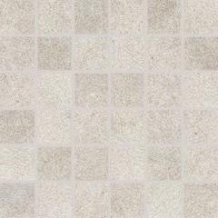 WDM05536 Ground světle šedá mozaika set 30x30 4,8x4,8x0,7