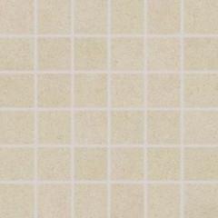 DDM06633 Rock slonová kost mozaika 4,7x4,7x1 30x30