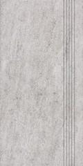 DCPSE631 Pietra šedá schodovka 29,8x59,8x1