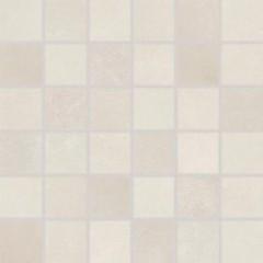 DDM06720 Extra slonová kost mozaika set 30x30 4,8x4,8x1