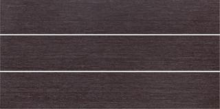 DDFSE624 Fashion černá dekor - prořez 29,8x59,8x1,0