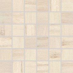 WDM06515 Piano světle béžová mozaika set 30x30 4,8x4,8x1