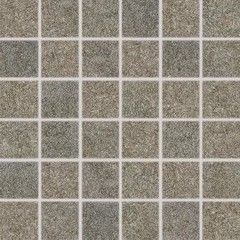 WDM05537 Ground šedá mozaika set 30x30 4,8x4,8x0,7