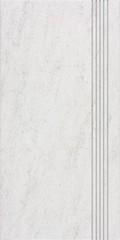 DCPSE630 Pietra světle šedá schodovka 29,8x59,8x1