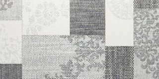 WARV4503 Next šedá obkládačka dekor 29,8x59,8x1