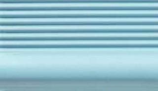 GTVDA003 Pool světle modrá přelivová hrana 19,7x11,5