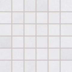 DDM06638 Clay bílá mozaika 4,7x4,7x1 30x30