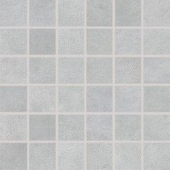 DDM06723 Extra světle šedá mozaika set 30x30 4,8x4,8x1