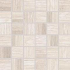 DDM06715 Faro béžovo šedá mozaika set 30x30 4,8x4,8x1