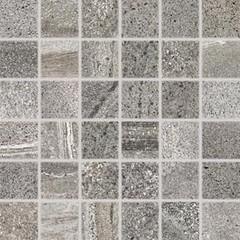 DDM06679 Random tmavě šedá mozaika 30x30 cm 4,7x4,7x1