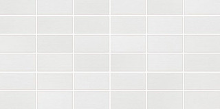 DDMBG622 Fashion bílá mozaika 5x10 29,8x59,8x1,0