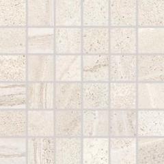 DDM06676 Random světle béžová mozaika 30x30 4,7x4,7x1