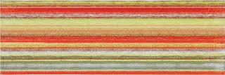 WITVE006 Tendence červeno-zelená dekor 19,8x59,8x1
