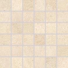 DDM06668 Stones béžová mozaika set 30x30 cm 4,7x4,7x1